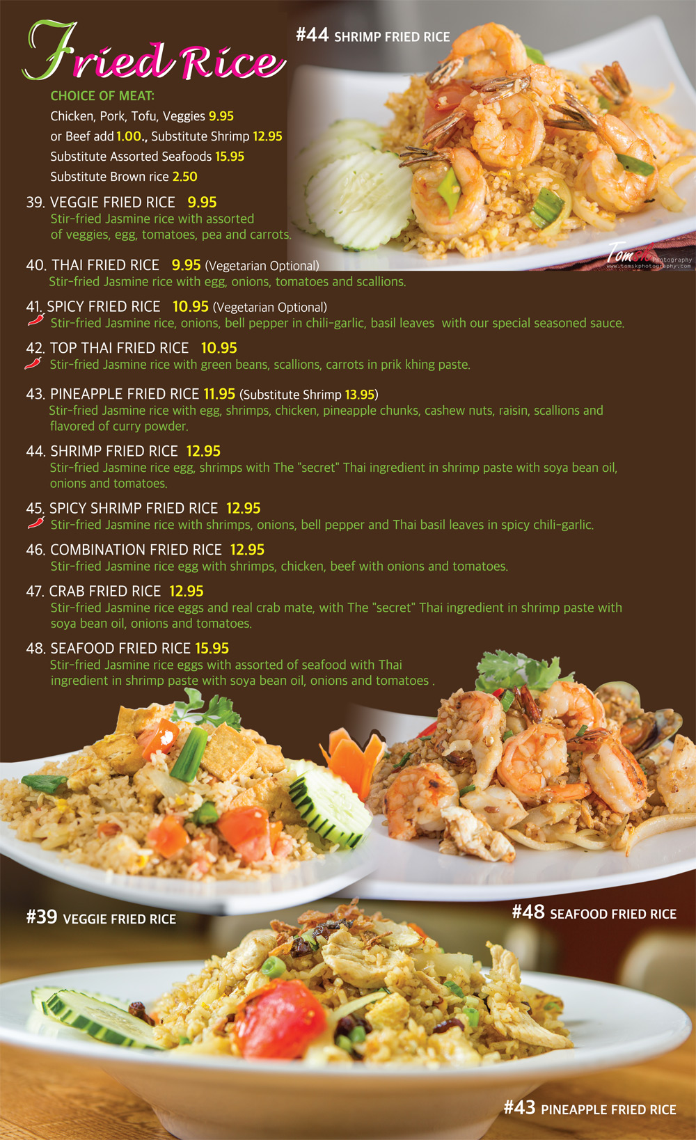 Top thai cuisine the best restaurant in reseda for authentic thai top thai cuisine is dedicated to authentic thai cuisine using traditional recipes and freshest ingredients forumfinder Choice Image